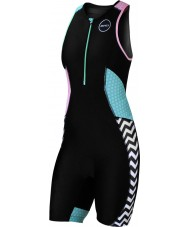 Zone3 Z17049 Ladies Activate Plus Trisuit