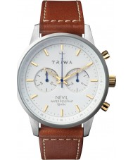 Triwa NEST115-SC010215 Snow Nevil Watch