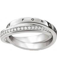 Thomas Sabo Ladies Glam and Soul Ring
