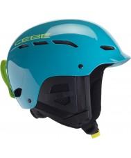Cebe CBH127 Dusk Rental Junior Green Ski Helmet - 49-53cm