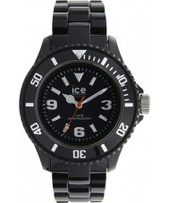 Ice-Watch 000612 Ladies Ice-Solid Exclusive Black Small Watch