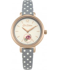 Cath Kidston CKL036NRG Ladies Watch