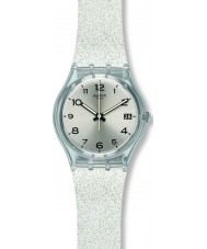 Swatch GM416C Ladies Silverblush Watch
