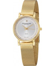 Stuhrling Original 734LM-04 Lady Vogue Casatorra Elite Watch
