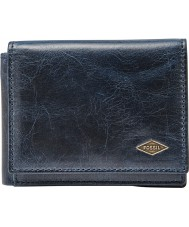 Fossil ML3733400 Mens Ryan Wallet