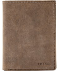 Fossil ML3677201 Mens Hunter Wallet