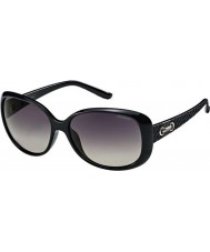 Polaroid P8430 KIH IX Black Polarized Sunglasses