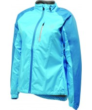Dare2b DWW095-5NN08L Ladies Transpose Methyl Blue Jacket - Size XXS (8)