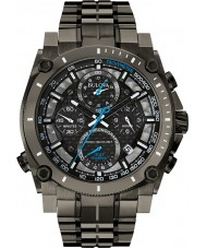 Bulova 98B229 Mens Precisionist Watch
