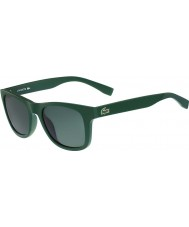 Lacoste L790S Green Sunglasses