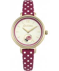 Cath Kidston CKL036RG Ladies Watch