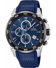Festina F20330-2 Mens Tour of Britain 2017 Watch