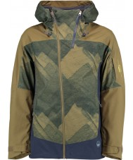 Oneill Mens Jones Contour Jacket