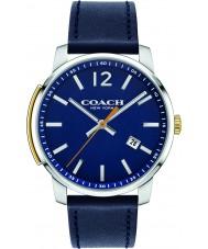 Coach 14602343 Mens Bleecker Watch