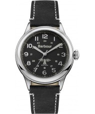 Barbour BB056BKBK Mens Murton Watch
