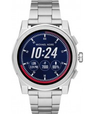 Michael Kors Access MKT5025 Mens Grayson Smartwatch