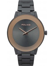 Police 15386JSU-61M Mens Sunrise Watch