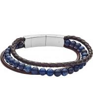Fossil JF02885040 Mens Bracelet