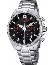 Festina F6835-2 Mens Silver Sporty Chronograph Watch
