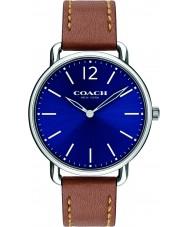Coach 14602345 Mens Delancey Watch