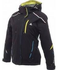 Dare2b DWP092-80008L Ladies Surmise Black Ski Jacket - Size XXS (8)