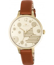 Radley RY2398 Ladies Ormond Tan Leather Strap Watch
