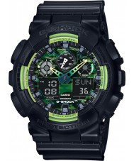 Casio GA-100LY-1AER Mens G-Shock Watch