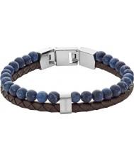 Fossil JF02830040 Mens Bracelet