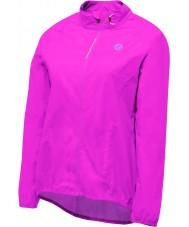 Dare2b Ladies Evident Fluro Pink Jacket