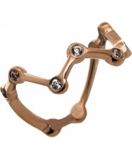 Edblad 41530009-XS Ladies Astral Ring