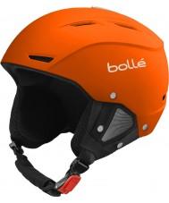 Bolle Backline Orange Ski Helmet