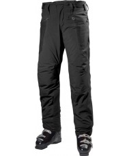 Helly Hansen Ladies Legendary Lux Black Pants