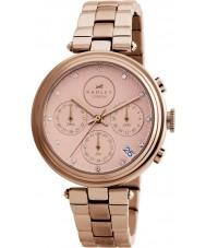 Radley RY4036 Ladies Rose Gold Chronograph Watch