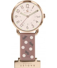Radley RY5000 Ladies Warren Mews Nurses Fob Watch