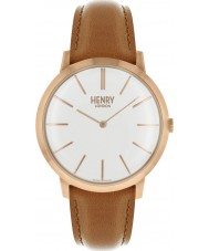 Henry London HL40-S-0240 Iconic Watch