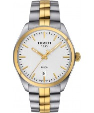 Tissot T1014102203100 Mens PR100 Watch