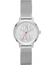 DKNY NY2672 Ladies Modernist Watch