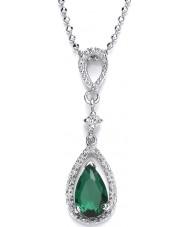 Purity 925 P3700P-2 Ladies Necklace