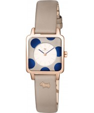 Radley RY2400 Ladies Rochester Woodland Leather Strap Watch