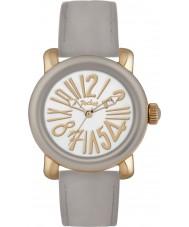 Pocket PK2006 Ladies Rond Classique Medio Marsupial Watch