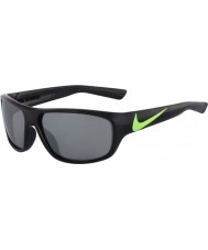 Nike EV0887 Mercurial Kids Black Sunglasses