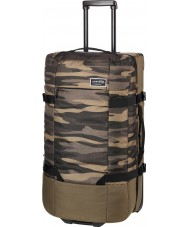 Dakine 10001429-FIELDCAMO Split Roller EQ 100L Suitcase