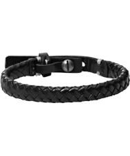 Fossil JA5936716 Mens Bracelet