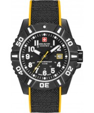 Swiss Military 6-4309-17-007-04 Mens Carbon Watch