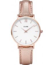 Cluse CL30038 Ladies Minuit Watch