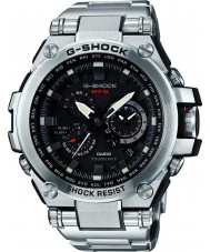Casio MTG-S1000D-1AER Mens G-Shock Premium Radio Controlled Solar Powered Watch