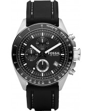 Fossil CH2573IE Mens Decker Watch