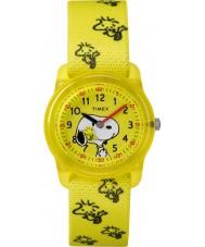 Timex TW2R41500 Kids Peanuts Watch