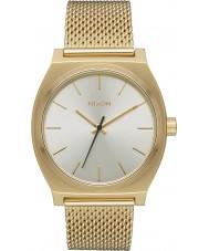 Watches Nixon Ladies Time Teller Milanese Watch