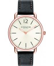 Coach 14602347 Mens Delancey Watch